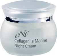CNC aesthetic world Collagen la Marine Night Cream 50ml