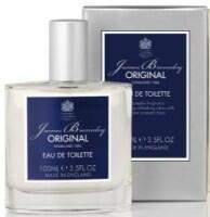 BRONNLEY James Bronnley ORIGINAL EdT 100ml