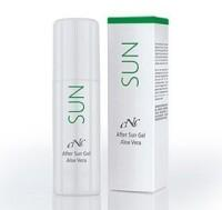 CNC After Sun Gel Aloe Vera 125ml