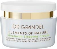 DR. GRANDEL Hyaluron Sleeping Cream 50ml