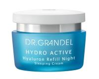 DR. GRANDEL Hyaluron Refill Night 50ml