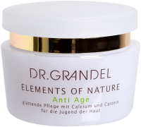 DR. GRANDEL ELEMENTS OF NATURE Anti Age 50 ml