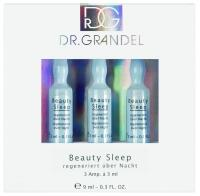 DR. GRANDEL Beauty Sleep Ampullen