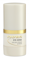 PHYRIS EYE ZONE Golden Cream & Mask 15ml