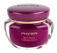 PHYRIS TRIPLE A Retinol Cream Rich 50ml