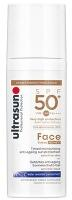 ULTRASUN Anti-Age SPF50 Tinted Honey