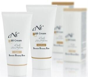 CNC BB Cream 50ml