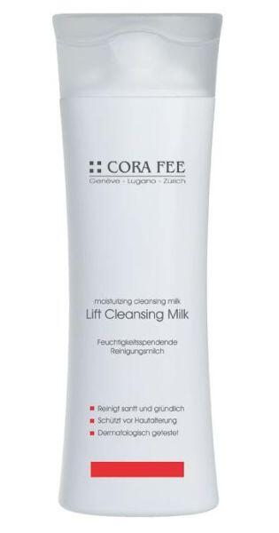 Cora Fee Lift Cleansing Milk 200ml