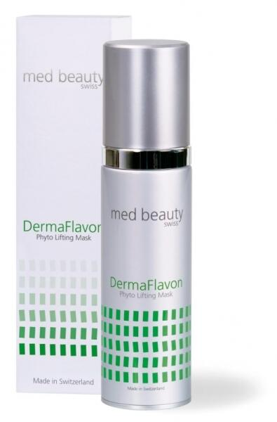 MED BEAUTY DermaFlavon Phyto Lifting Mask 50ml