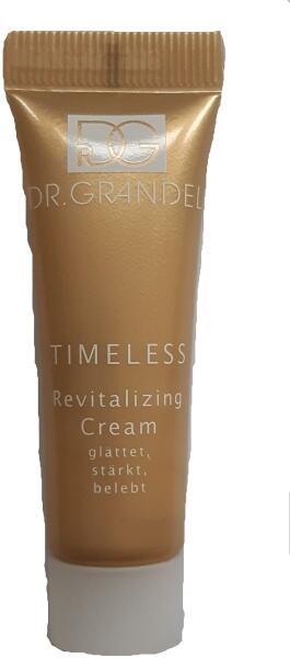 Dr. Grandel Timeless Revitalizing Cream 10ml