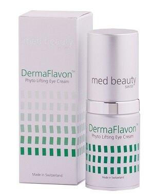 MED BEAUTY DermaFlavon Phyto Lifting Eye Cream 15ml